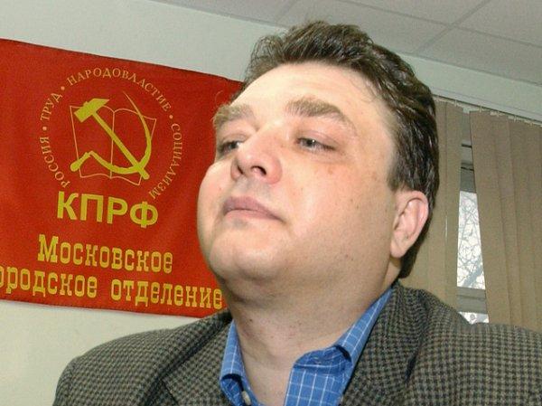 Названа причина смерти внука Брежнева