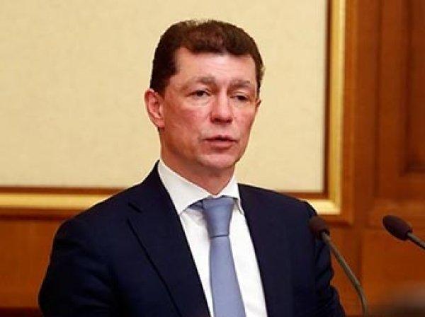 Топилин назвал минимальный размер пенсии россиян к 2024 году