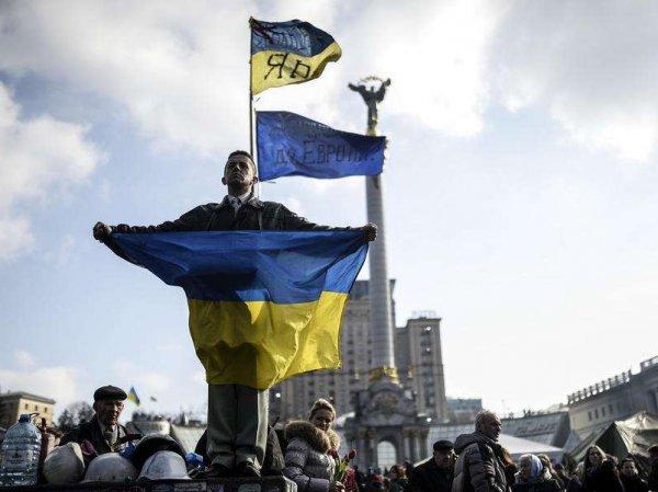 Киев: украинский вопрос в Европе всех раздражает
