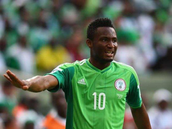 Отца игрока нигерийской сборной похитили перед матчем с Аргентиной