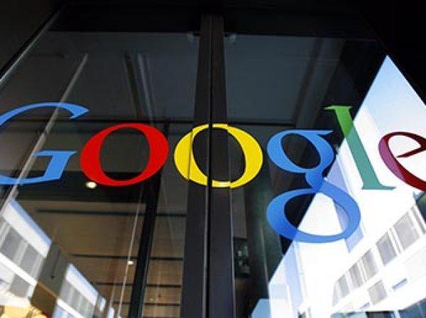 Еврокомиссия оштрафовала Google на рекордные 4,34 млрд евро