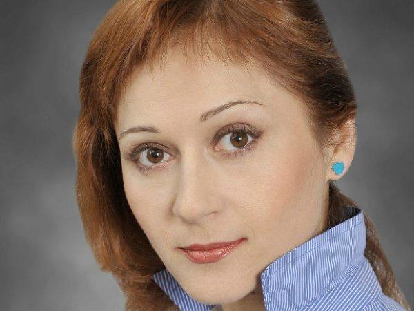 В Петербурге умерла заслуженная артистка России Ольга Лозовая