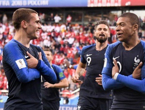 Финал ЧМ Франция - Хорватия 15 июля 2018: прогноз, онлайн трансляция, где смотреть матч (ВИДЕО)