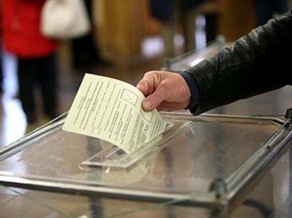 ЦИК одобрил сразу три заявки на референдум о пенсионном возрасте