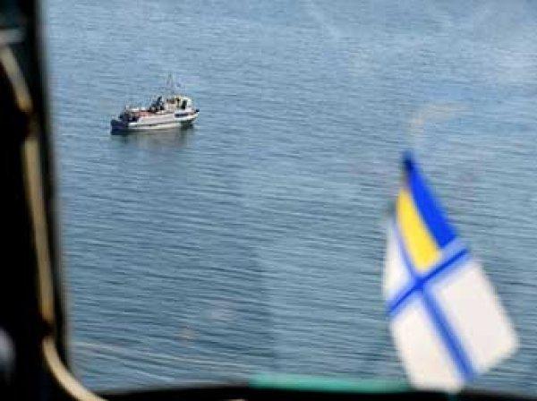 """Россия призвала США не вступаться за """"бесчинства"""" Украины в Азовском море"""