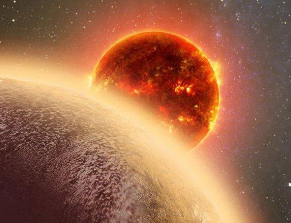 Планета Нибиру вытолкнет Землю с орбиты и создаст жизнь на Марсе: ученые описали конец света 2018
