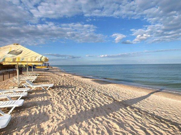 ИноСМИ: Одесса и Азовское море отойдут России