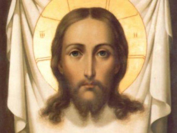 Какой сегодня праздник: 29 августа 2018 отмечается церковный праздник Спас Нерукотворный
