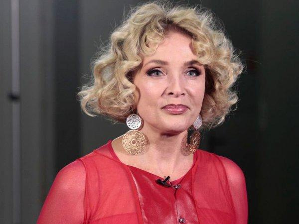 """""""Нам европейцам запрещено"""": Лайма Вайкуле заявила, что не поедет в Крым ни за какой гонорар"""