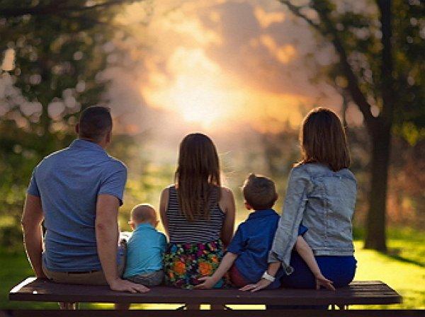 В России введут ограничение на число детей в семье