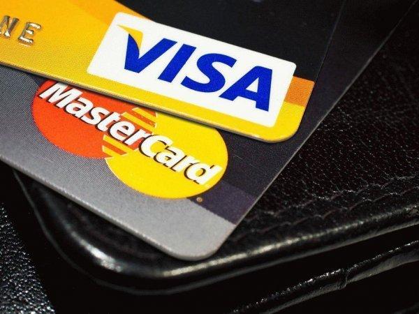 В Крыму полностью прекратили выпускать и обслуживать карты Mastercard и Visa