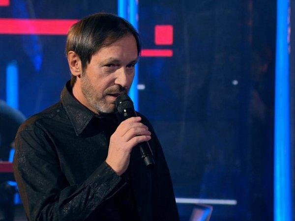 СМИ: Николай Носков перенес инсульт