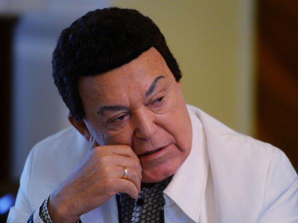 Иосиф Кобзон, последние новости о здоровье на сегодня, 24 августа: певец на грани жизни и смерти