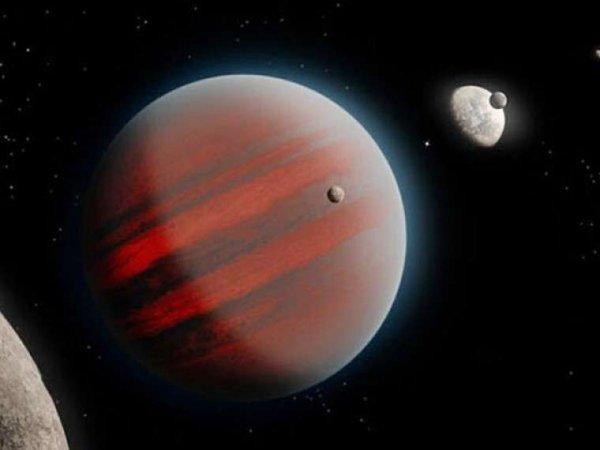 Конец света из-за Нибиру 16 августа 2018 года оценил уральский астроном