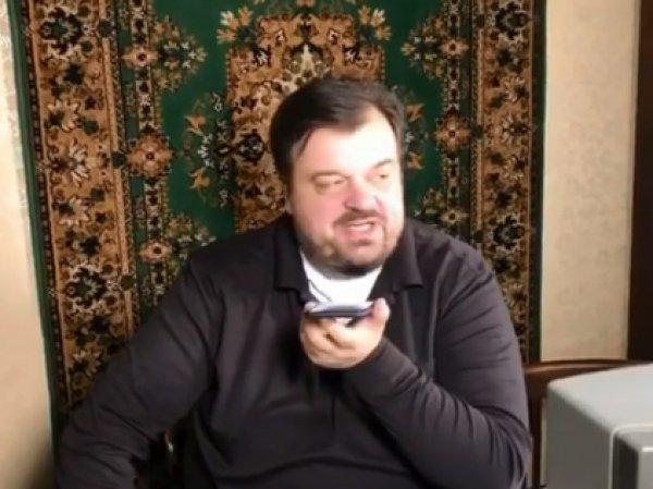 """Уткин похвастался огромным гонораром за один матч на """"Первом канале"""""""
