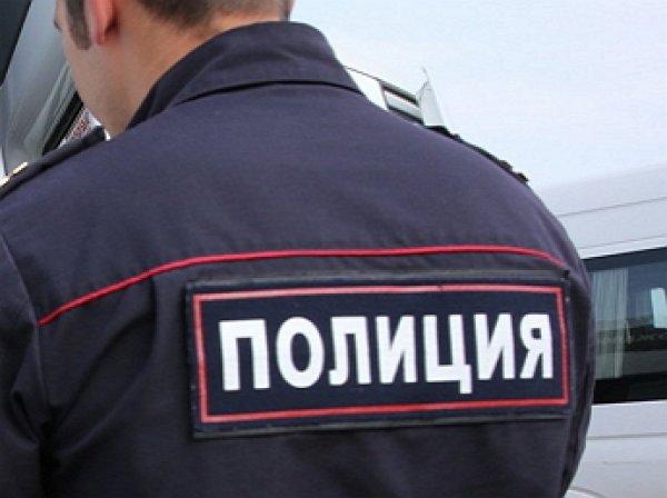 В центре Москвы неизвестный открыл огонь по полицейским