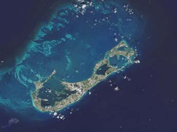 Ученые раскрыли тайну таинственных исчезновений кораблей в Бермудском треугольнике