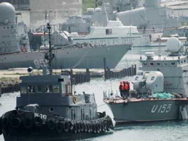 Украина стягивает войска к границе с Россией и готовится к реальным столкновениям