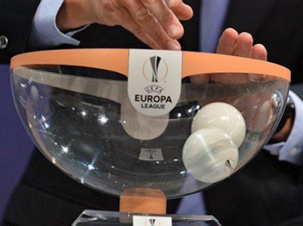 Стали известны результаты жеребьевки Лиги чемпионов 2018/19