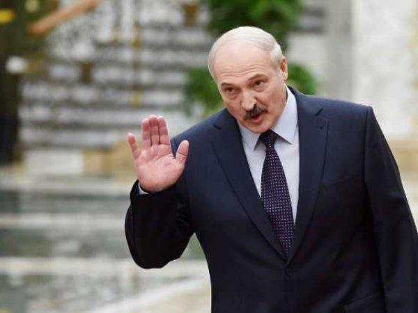 Лукашенко прокомментировал слухи об инсульте