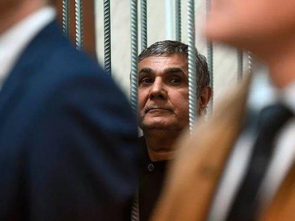 СМИ сообщили о пропаже материалов уголовного дела Шакро Молодого
