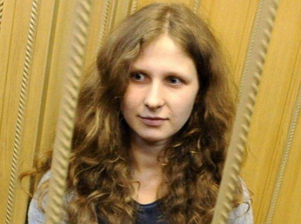 Мария Алехина покинула Россию вопреки запрету