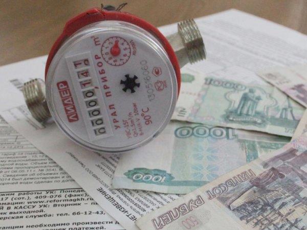 Минэкономразвития хочет поднять тарифы ЖКХ в 2019 году дважды