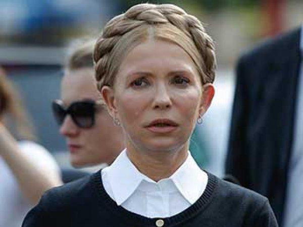 """""""Бабушка Юля, говорите?"""": откровенные фото Тимошенко с пробежки взорвали Сеть"""