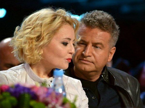 """""""Ухожу навсегда"""": Агутин ответил на слухи о разводе с Варум"""
