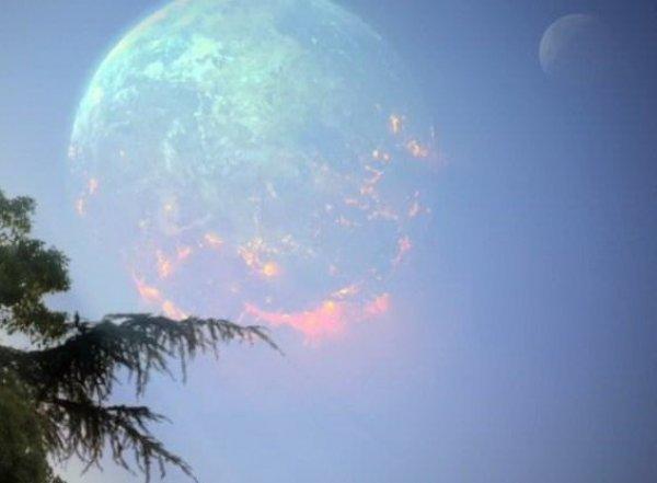 Нибиру и конец света 2018 связали с тайным проектом NASA «Blue Beam»