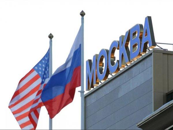 Стало известно, когда вступят новые санкции США против России