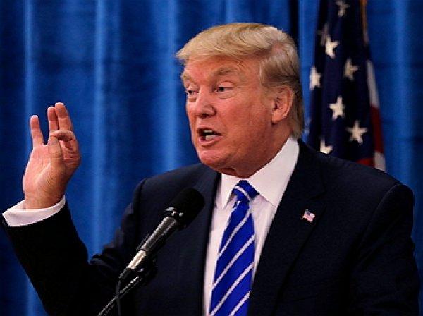 Трамп: Я уже сделал Америку снова великой