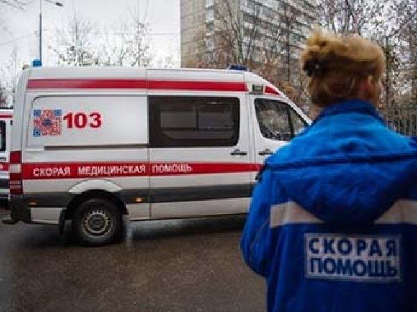 """Минздрав назвал самые """"больные"""" и """"здоровые"""" регионы России"""
