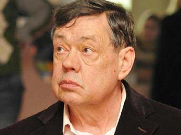 Российские врачи смогли спасти Николая Караченцова