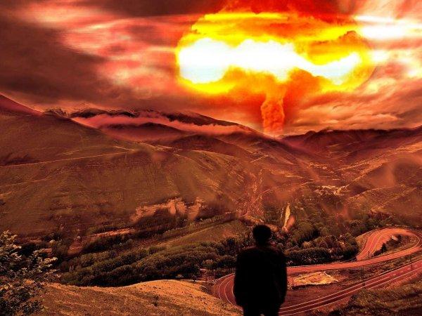 """Конец света может наступить из-за """"случайной"""" ядерной войны - СМИ"""