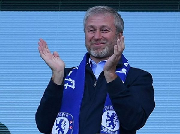 Абрамович ведет консультации о продаже «Челси»