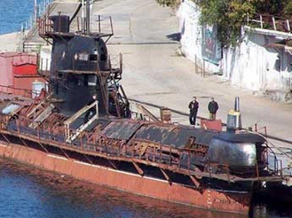 Украинский депутат пригрозил уничтожить флот России за пять минут