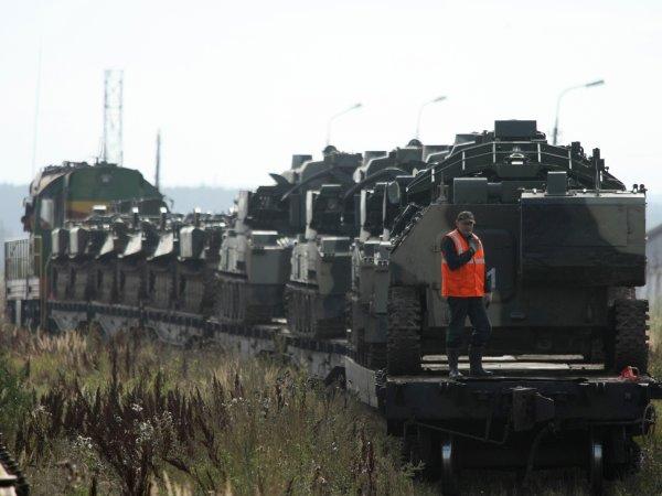 В Забайкалье неизвестные напали на воинский эшелон: убит криминальный авторитет Жданчик