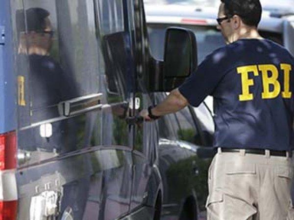В США назвали имена задержанных ФБР россиян