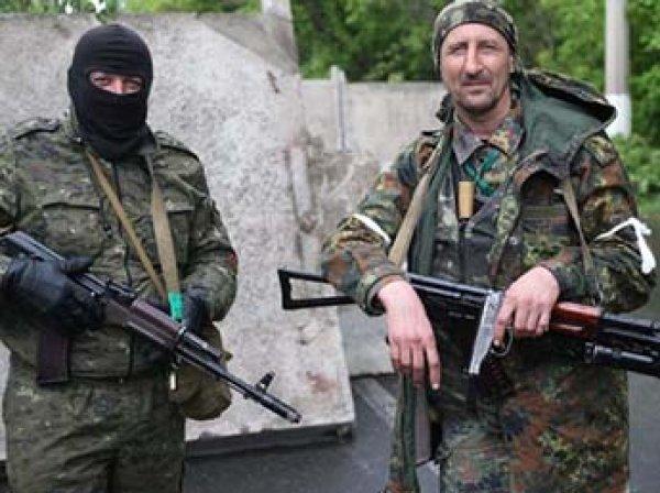 Украинский военный перешел на сторону ДНР и рассказал об обмане ВСУ