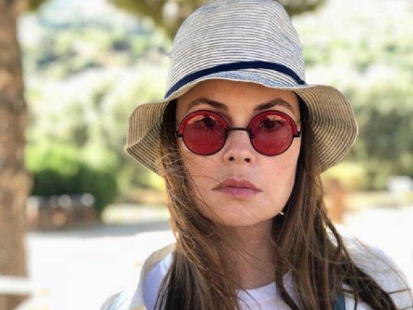 """""""Вот это патриотка"""": расхвалившая Крым Андреева возмутила соцсети отпуском в Европе"""
