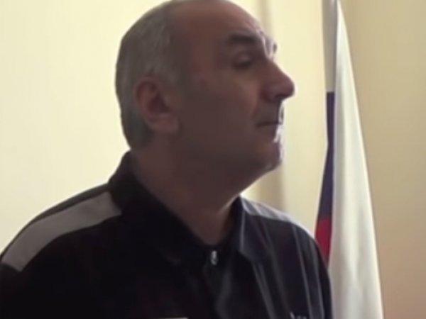 """СМИ: кандидата на звание """"вора №1"""" выдворяют из России"""