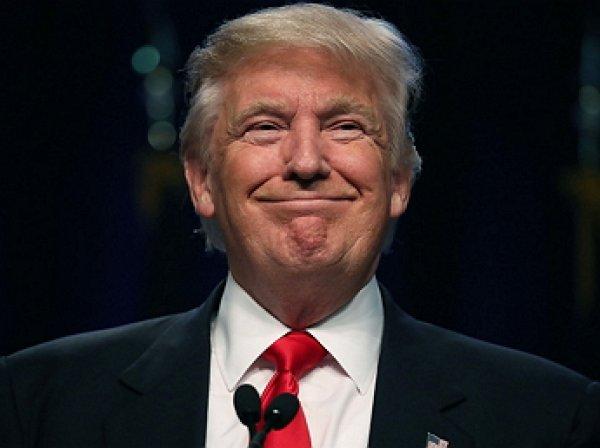 В Сети посмеялись над космическими войсками Трампа