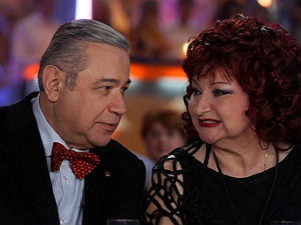 «Хамство или наглость с ее стороны»: развод Петросяна и Степаненко перерастает в скандал
