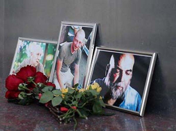 СМИ: российских журналистов в ЦАР перепутали с военными и убили из мести