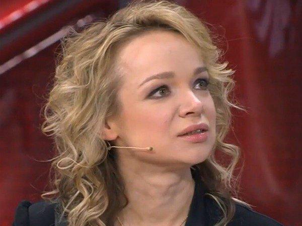 Цымбалюк-Романовская рассказала, что думает о разводе Петросяна и Степаненко