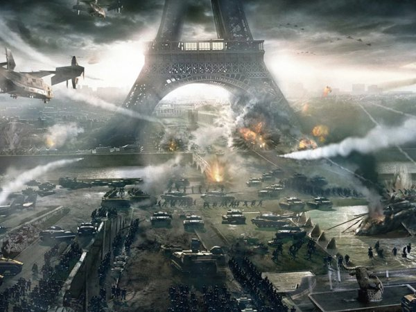 Российский старец отец Антоний предсказал, как начнется Третья мировая война