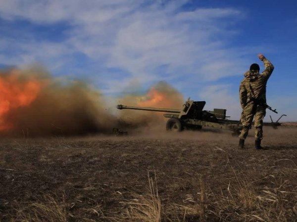 ЛНР: ВСУ понесли потери при неудачной попытке прорыва