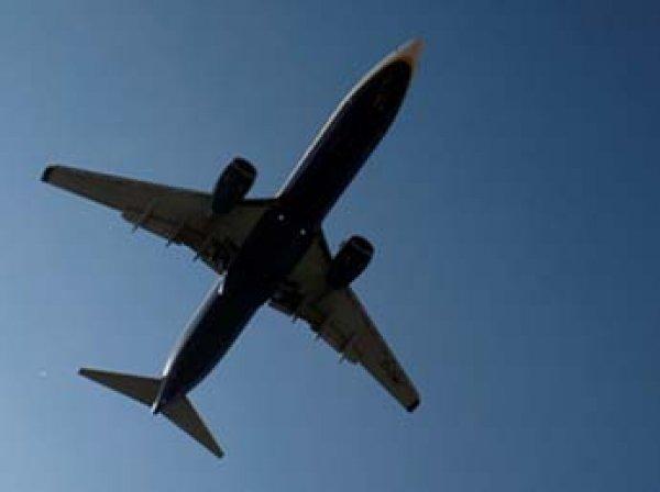 В США потерпел крушение пассажирский самолет, угнанный из аэропорта Сиэтла