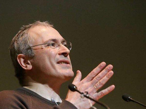 Ходорковский выложил в Сеть переписку с Захаровой про убитых в ЦАР журналистов